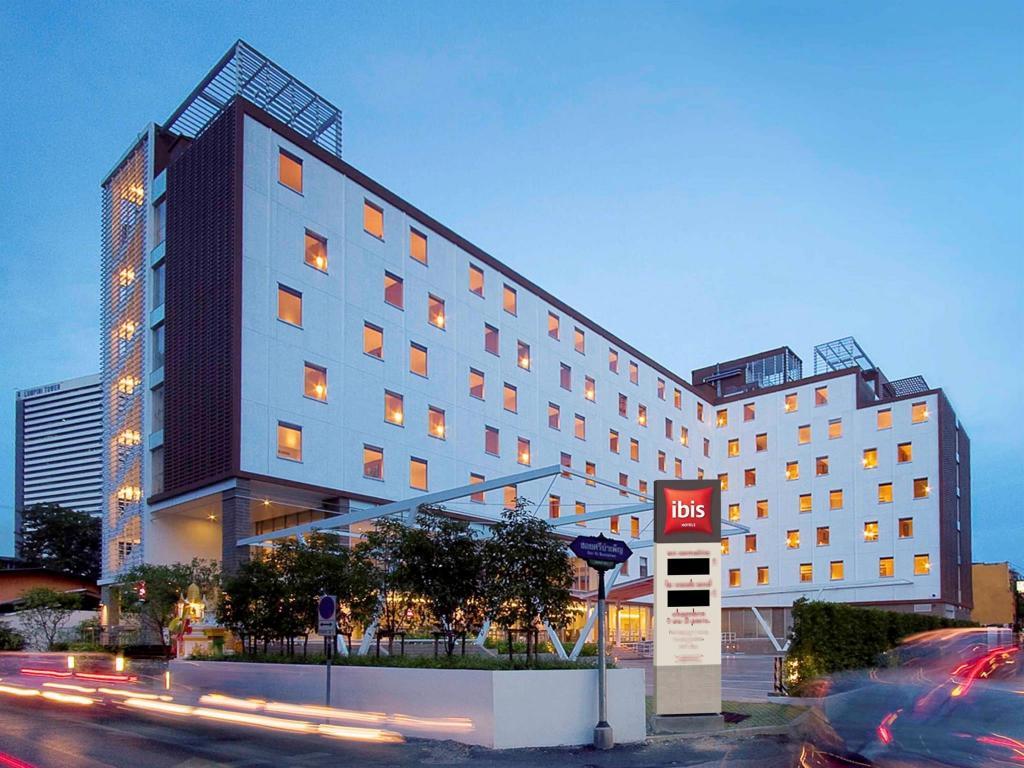 イビス サトーン ホテル7