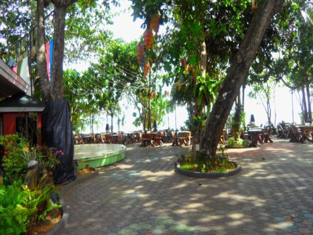 ゴールデン ビーチ リゾート12