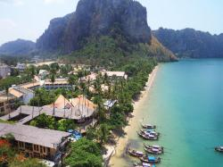 Phra Nang Inn by Vacation Village