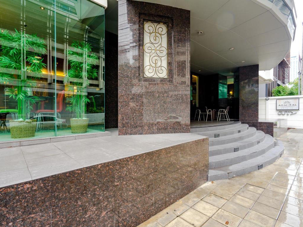 アドミラル プレミア ホテル11