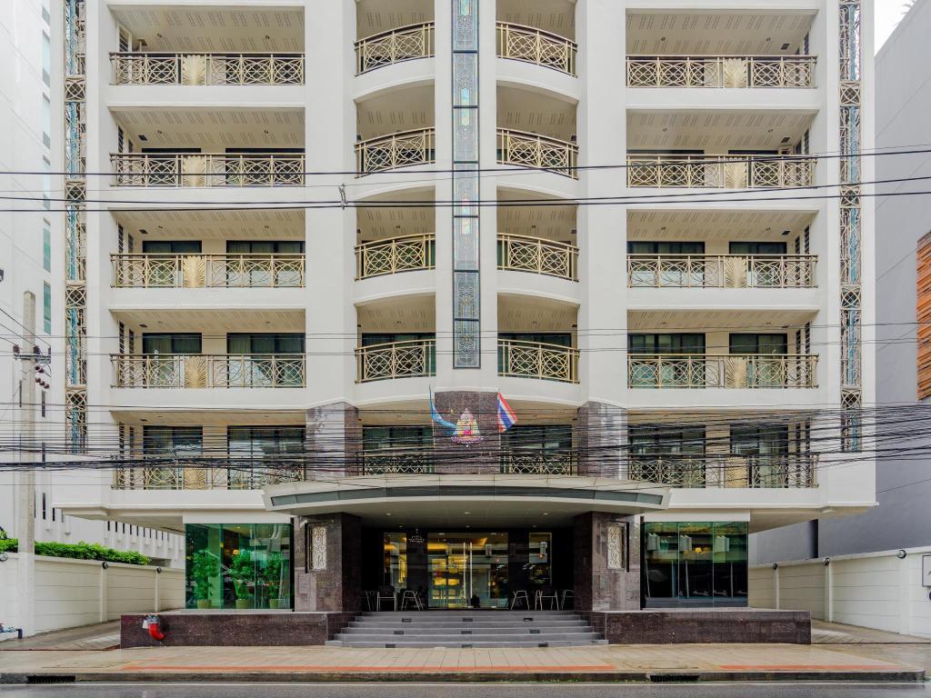 アドミラル プレミア ホテル12