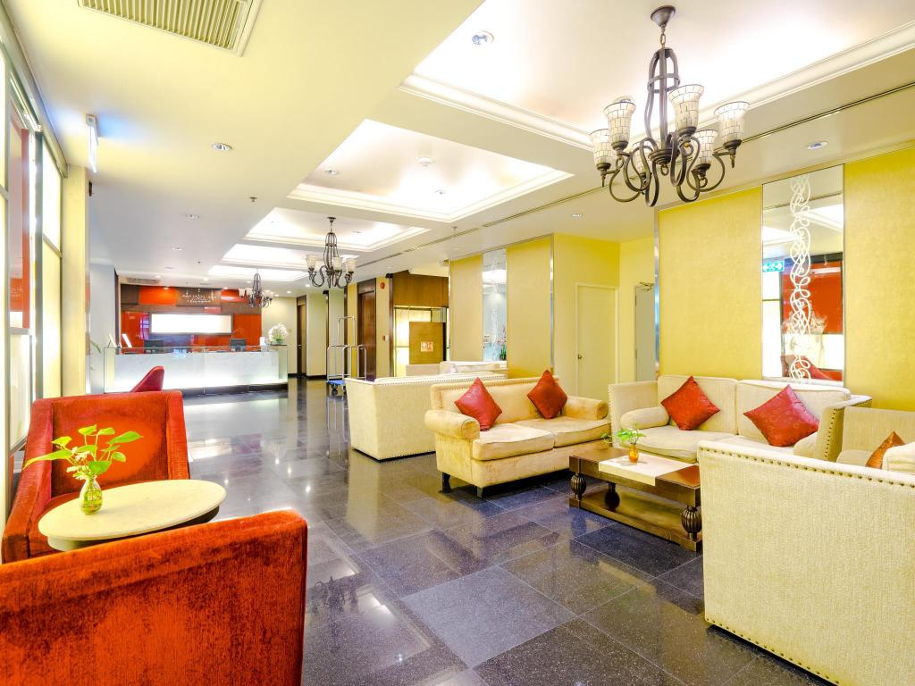 アドミラル プレミア ホテル19