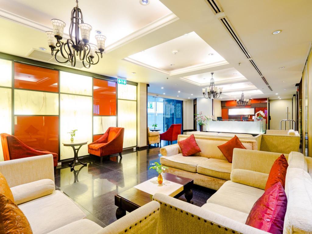 アドミラル プレミア ホテル20
