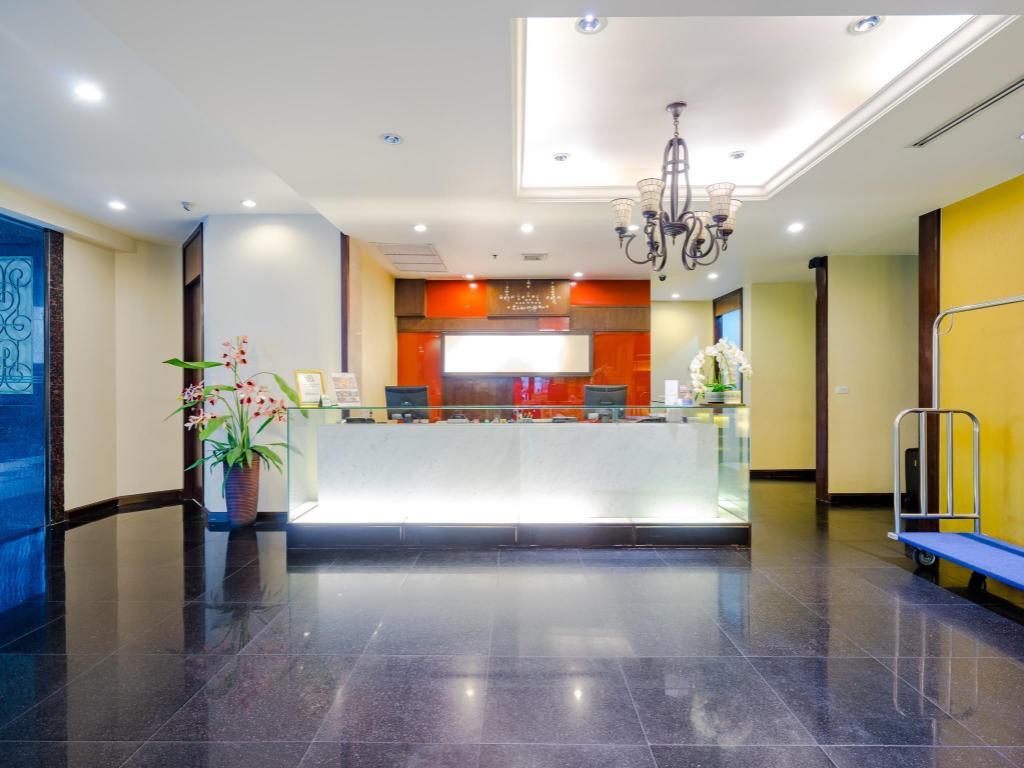 アドミラル プレミア ホテル14