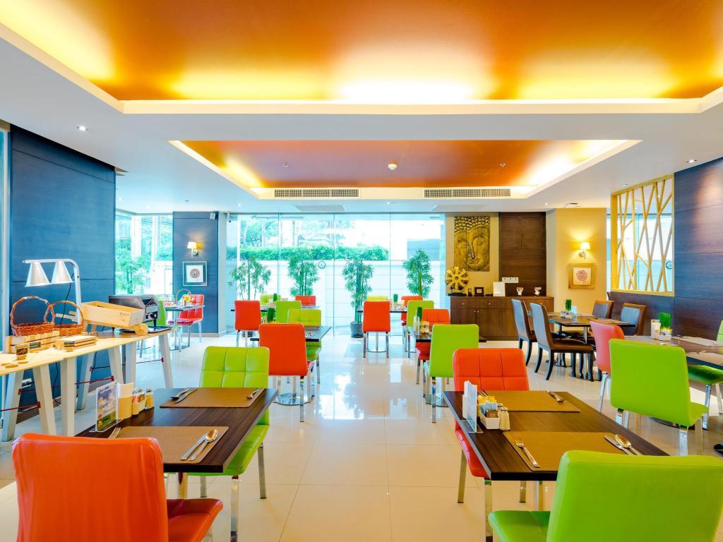 アドミラル プレミア ホテル15