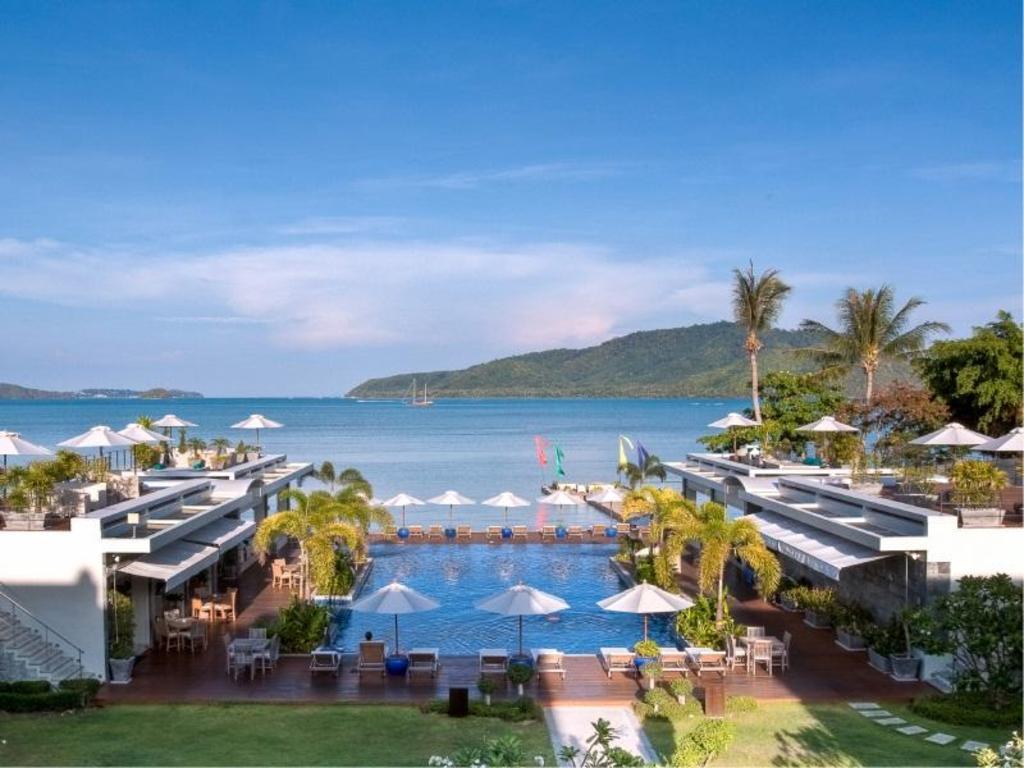 Luxury Spa Phuket