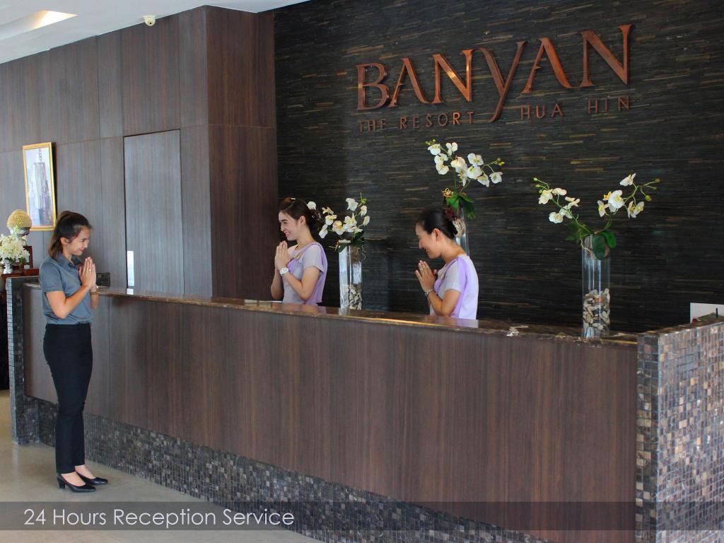 バンヤン リゾート2