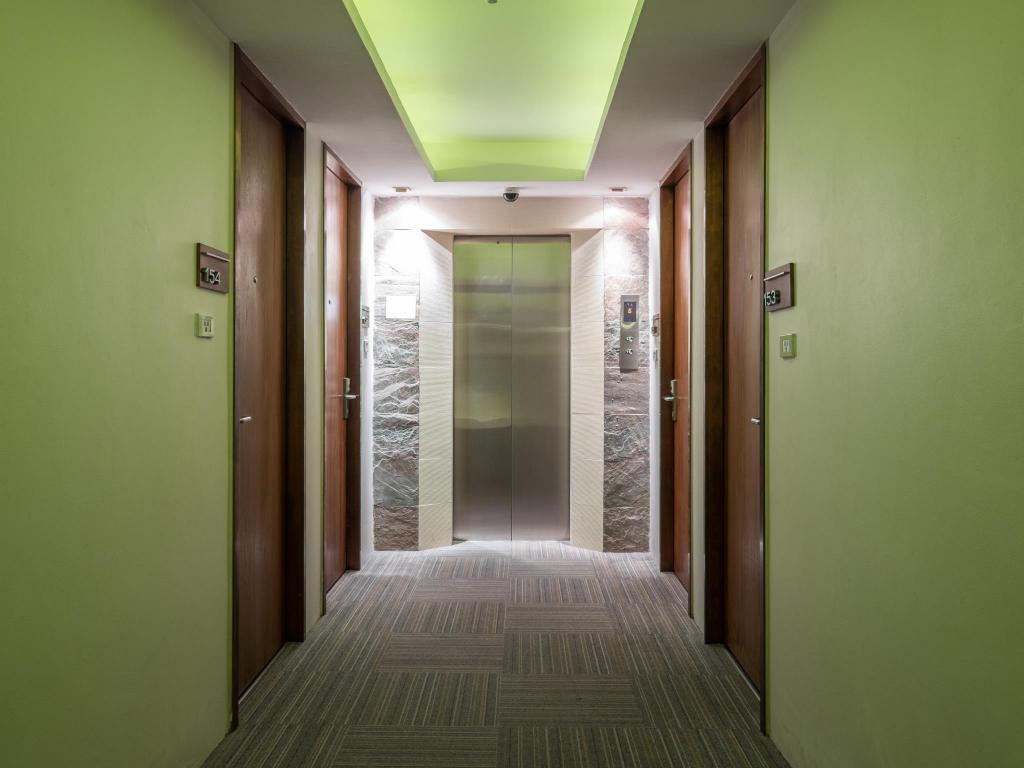 サチャズ ホテル ウノ5
