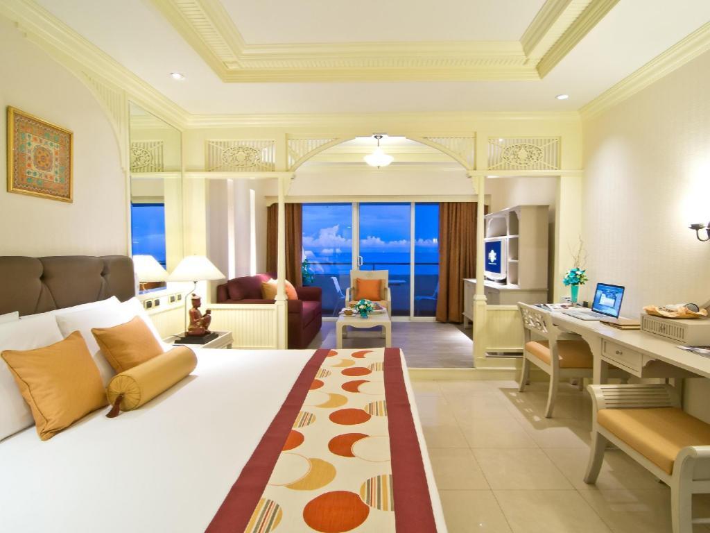 Mountain Beach Hotel Pattaya Agoda