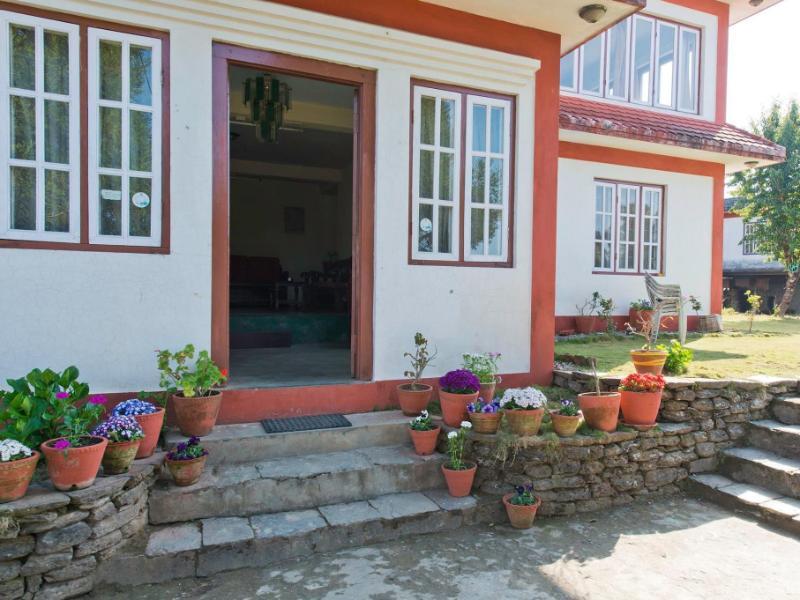 薩瑞卡克夏爾巴度假村
