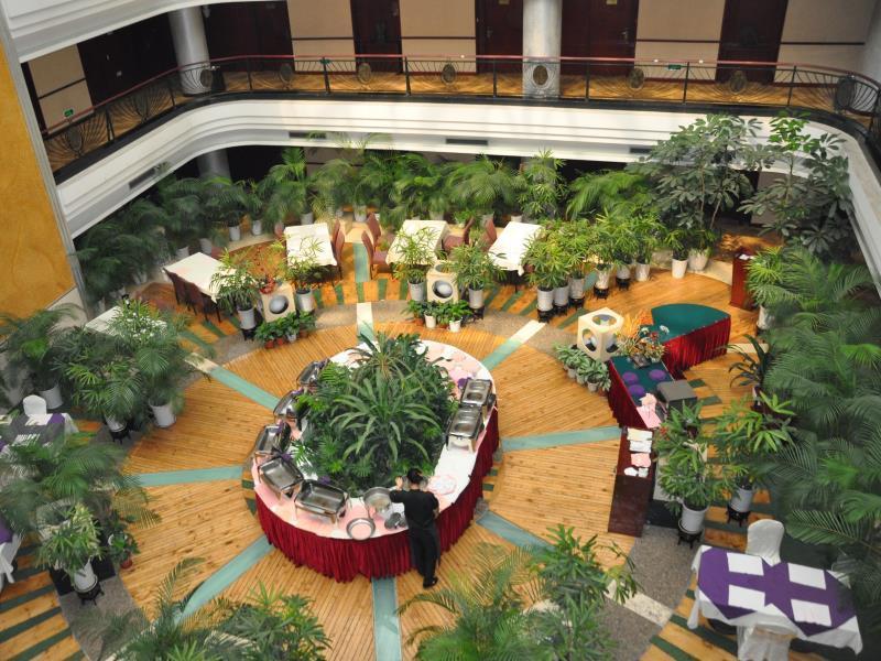 西安聯邦中航商務酒店