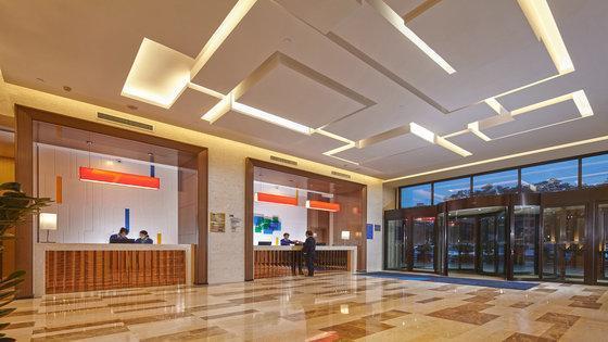 Holiday Inn Express Baoji City Centre, Baoji