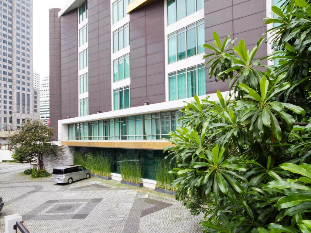 マドゥジ ホテル15