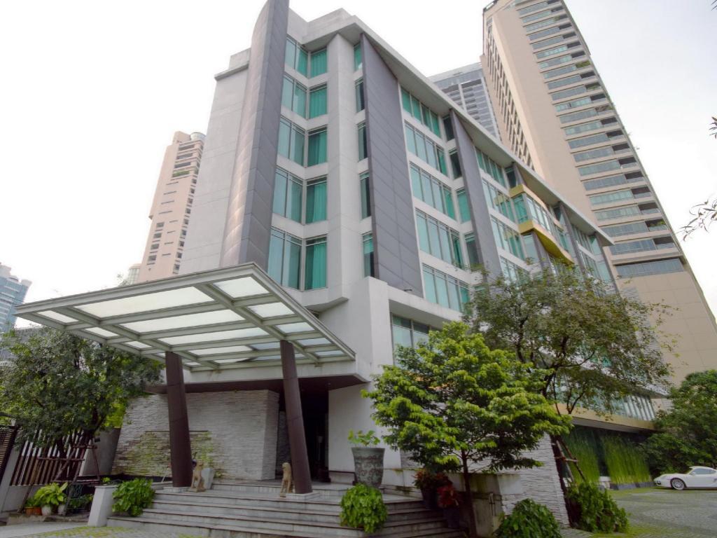 マドゥジ ホテル1