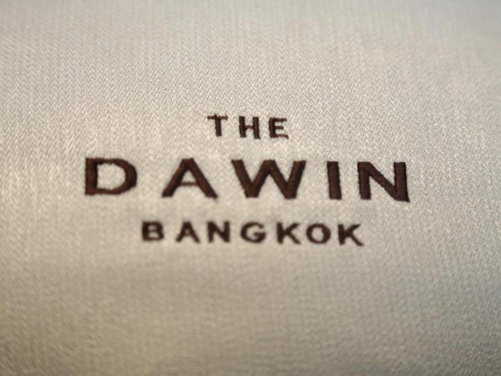 ザ ダーウィン バンコク ホテル4