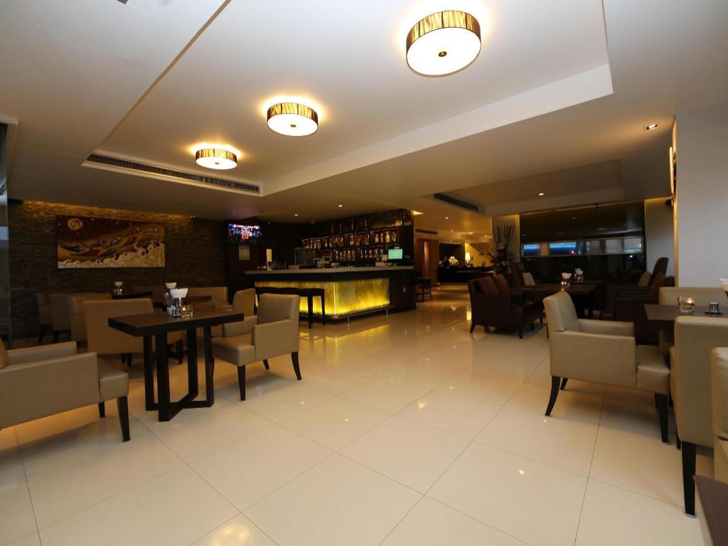 ザ ダーウィン バンコク ホテル11