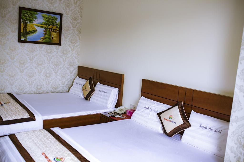 Huynh Duc Hotel, Cao Lanh