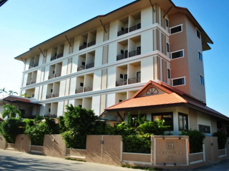 娜拉瓦飯店