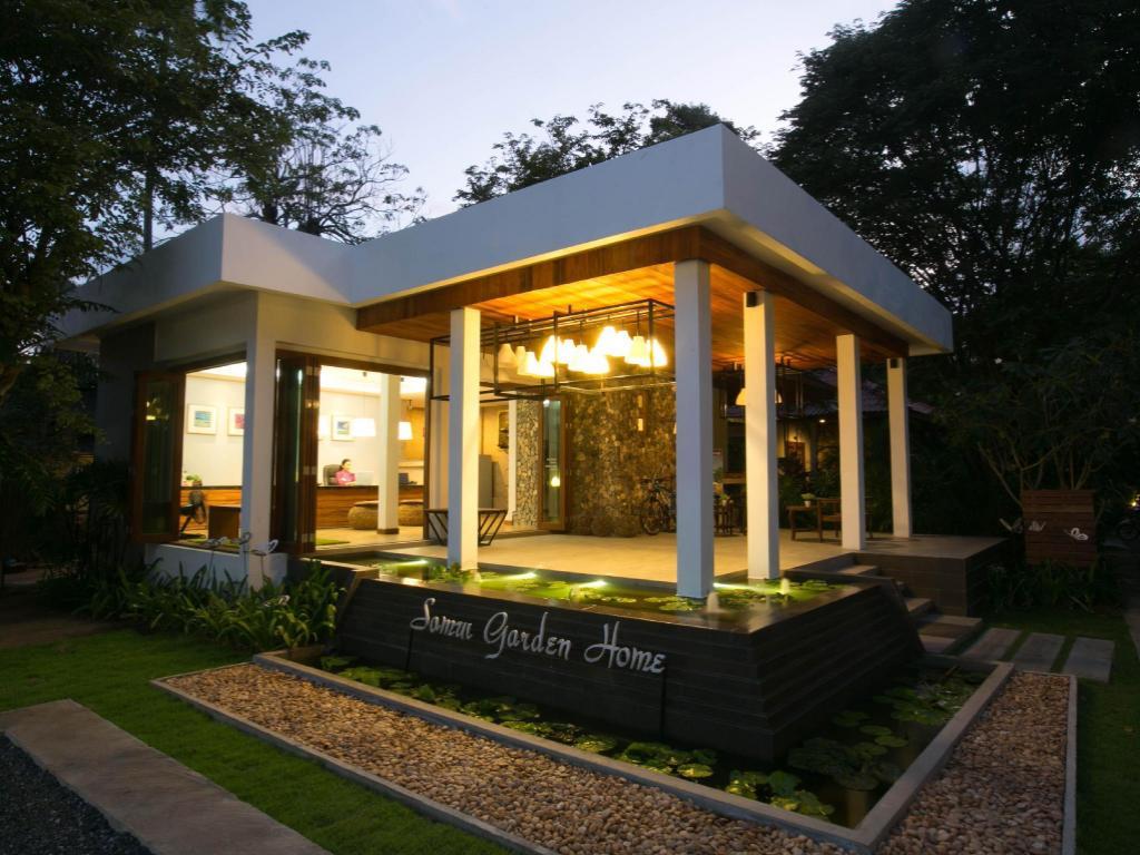 サムイ ガーデン ホーム ホテル2