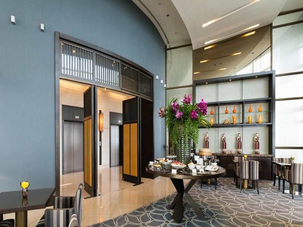 シャトリアム ホテル リバーサイド バンコク3