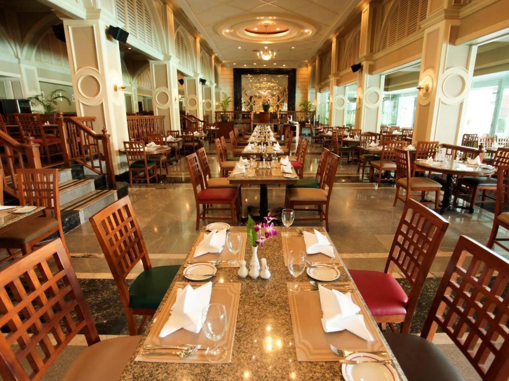 Patong Resort Hotel12