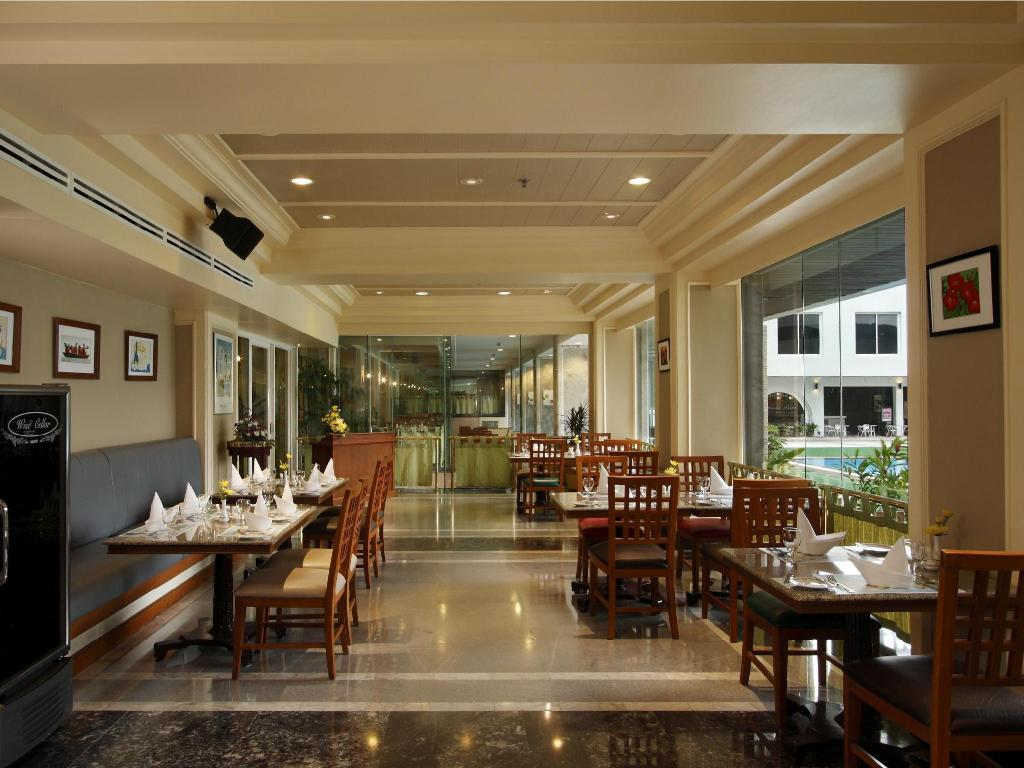 Patong Resort Hotel7