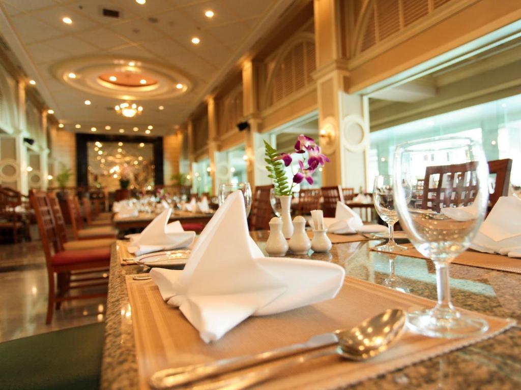 Patong Resort Hotel13