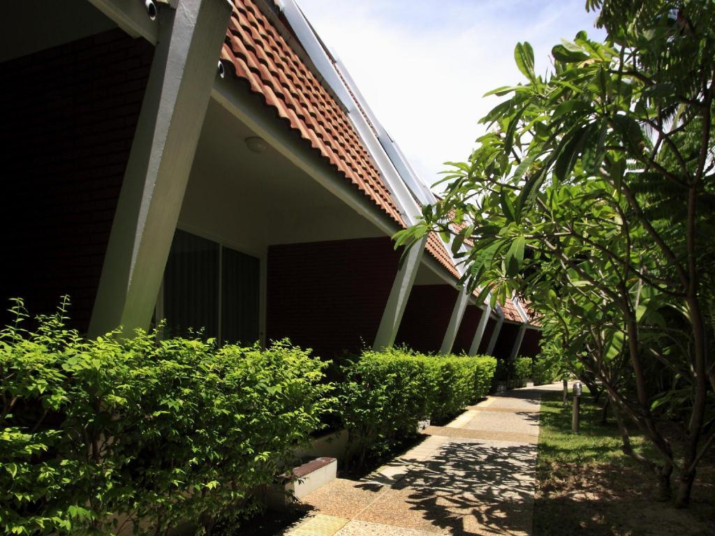 Patong Resort Hotel20