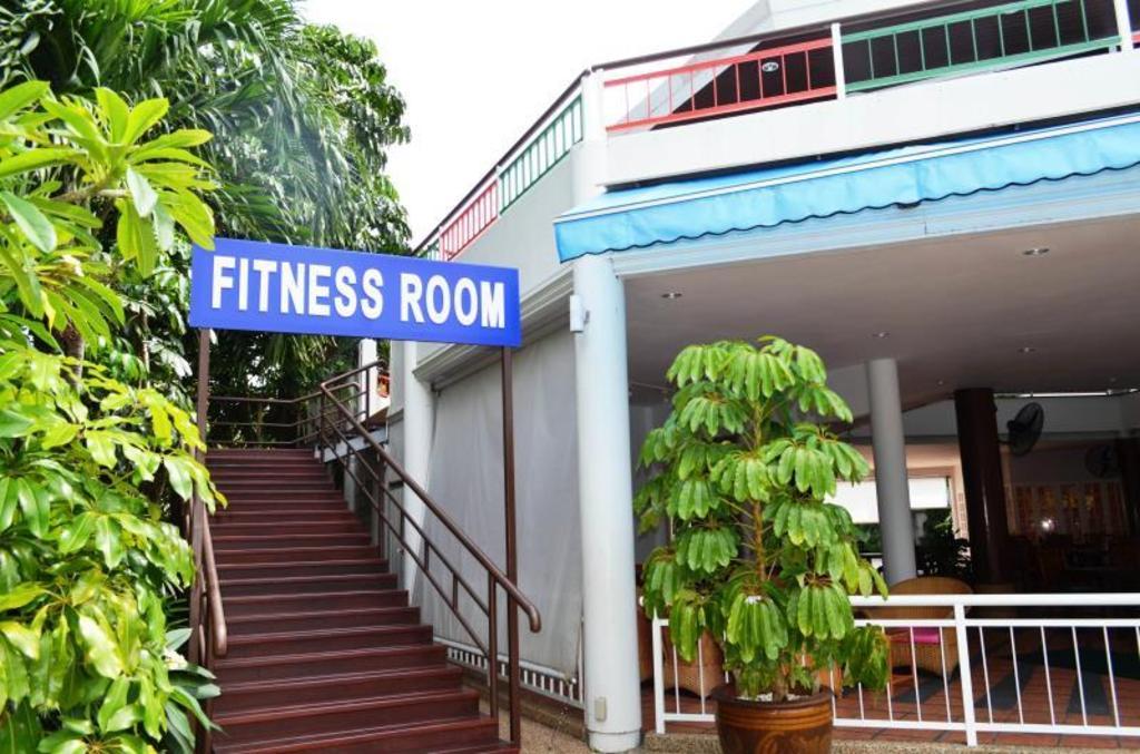 Patong Resort Hotel6