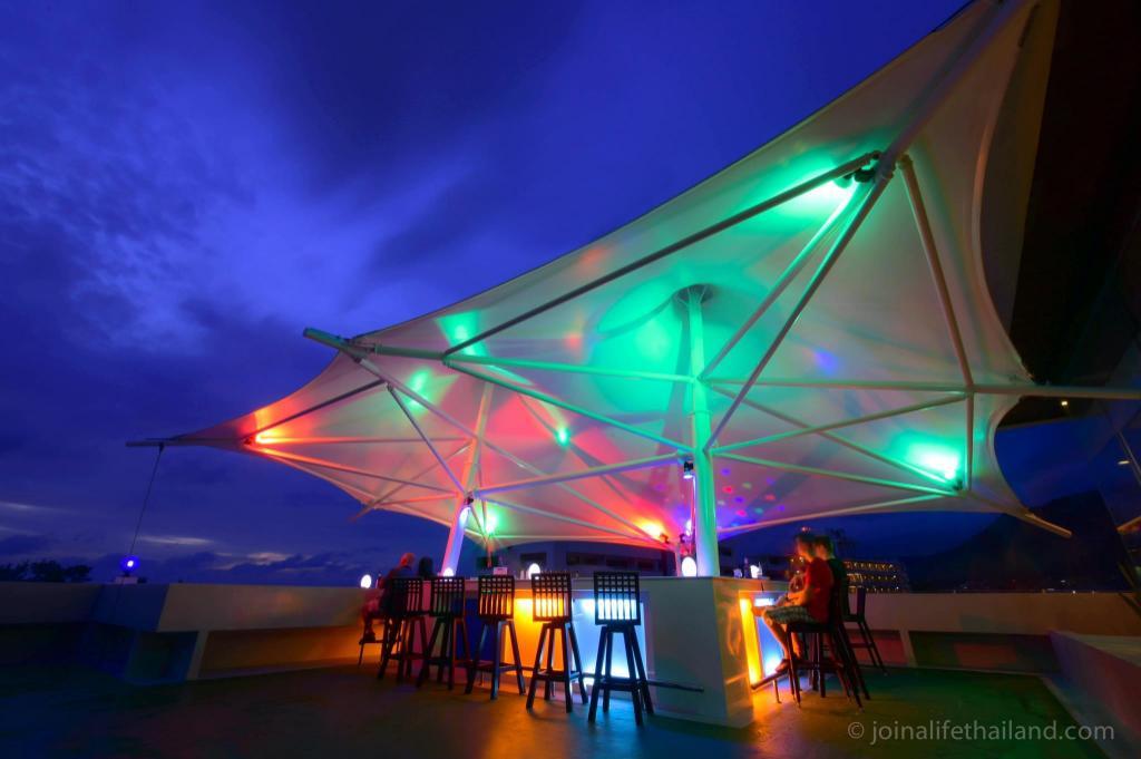 Patong Resort Hotel15