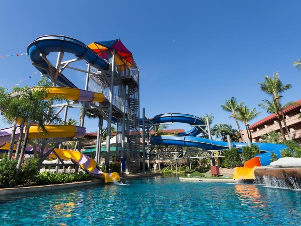 Best Price On Phuket Orchid Resort In Phuket Reviews