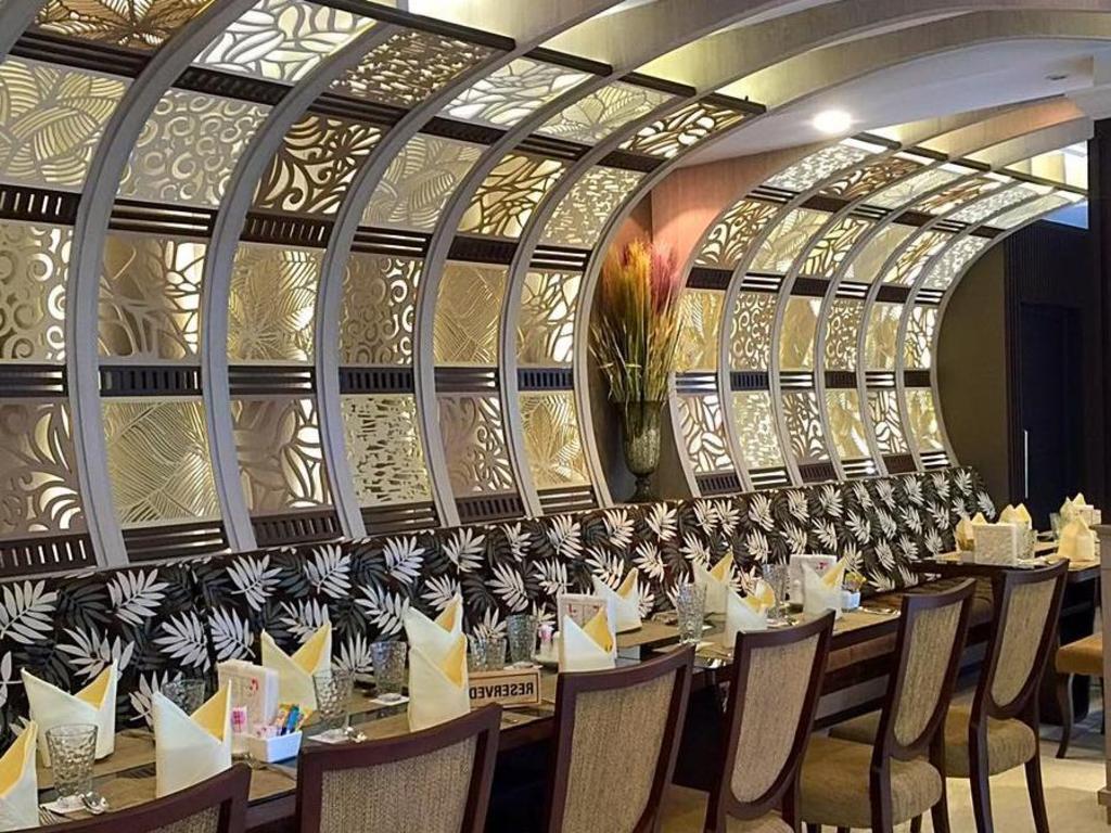 Rimnaam Klangchan Hotel10