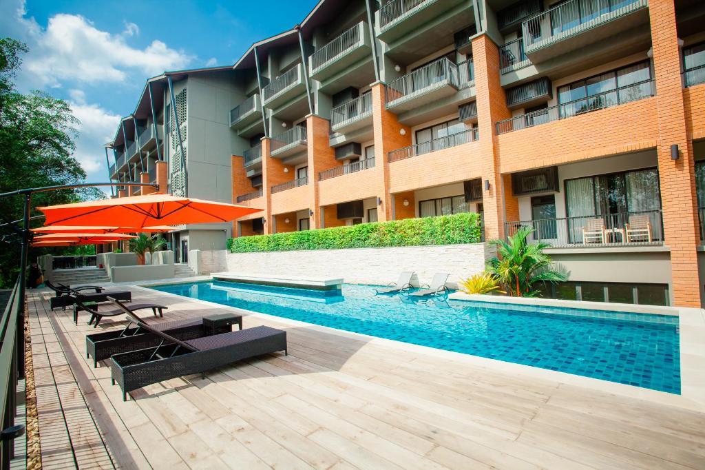 Rimnaam Klangchan Hotel1