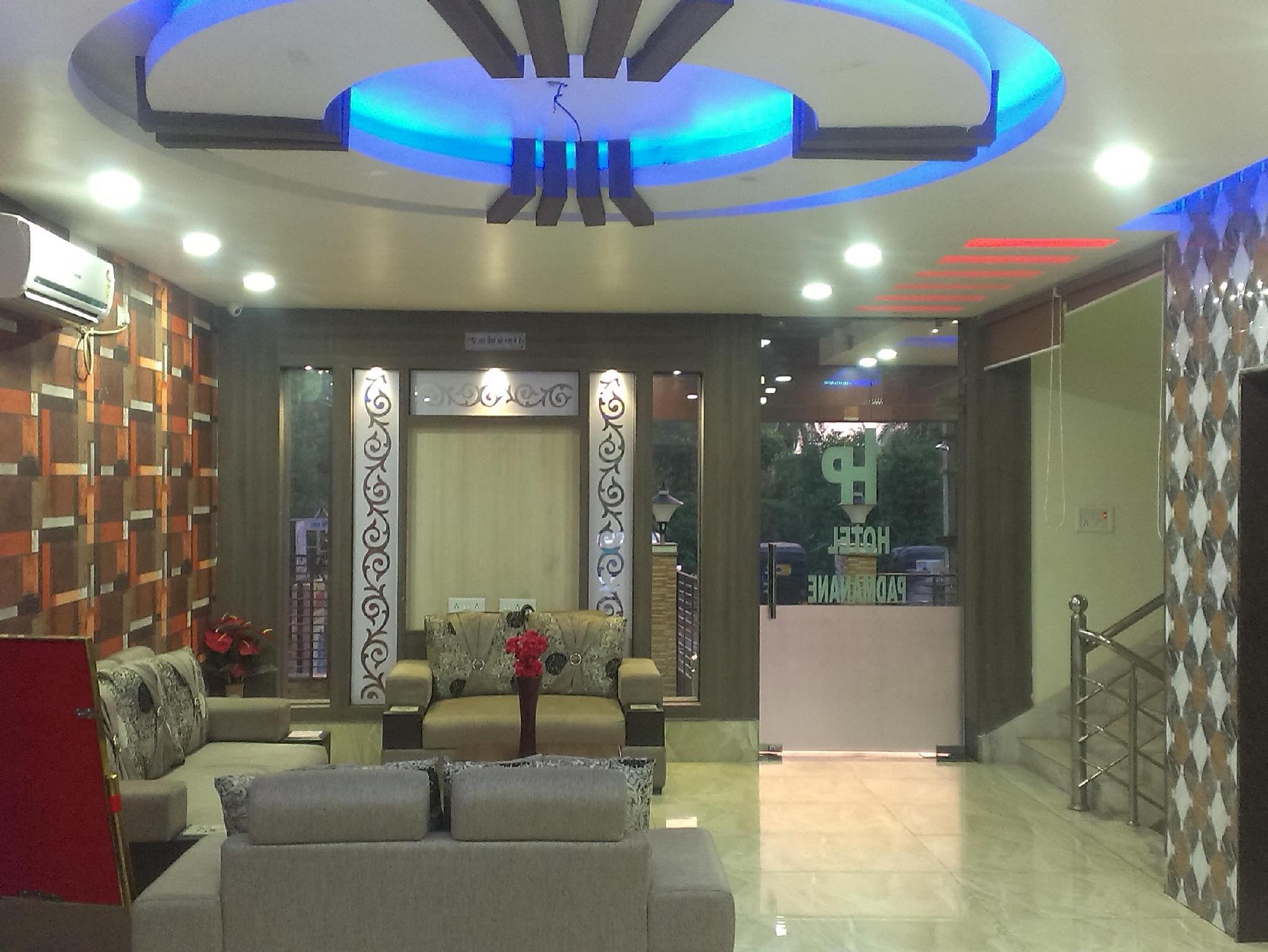 Hotel Padmanane, Deoghar