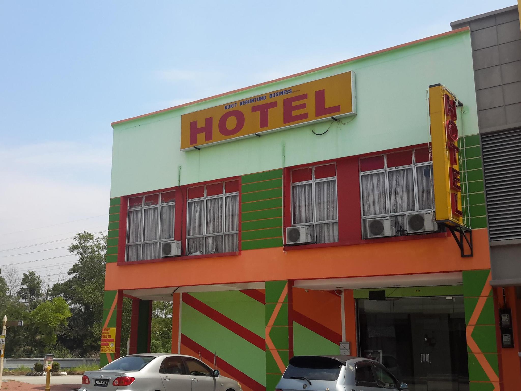 Bukit Beruntung Business Hotel, Hulu Selangor
