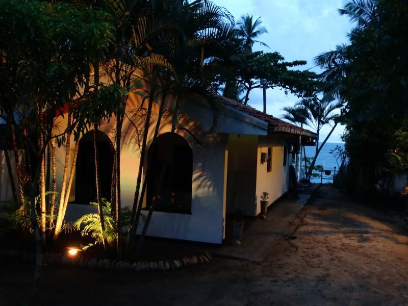斯里蘭卡周圍民宿 - 唐加勒