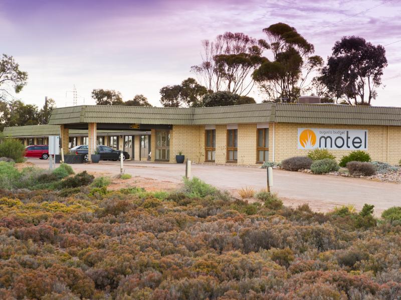 Augusta Budget Motel, Port Augusta