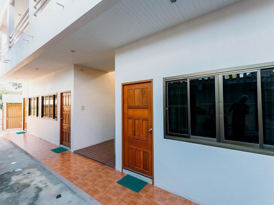 Mine Place, Muang Ubon Ratchatani