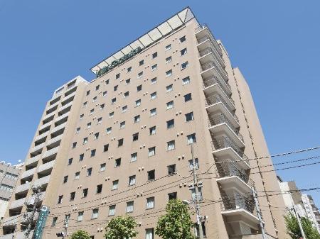 Villa Fontaine飯店東京上野御徒町 (Hotel Villa Fontaine Tokyo-Ueno Okachimachi) | 日本東京都台東區照片