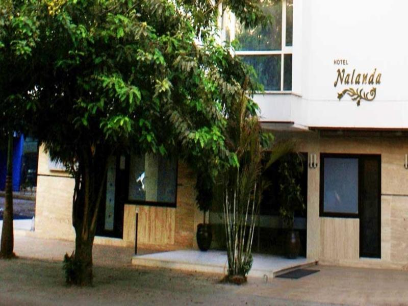Hotel Nalanda, Ahmadabad