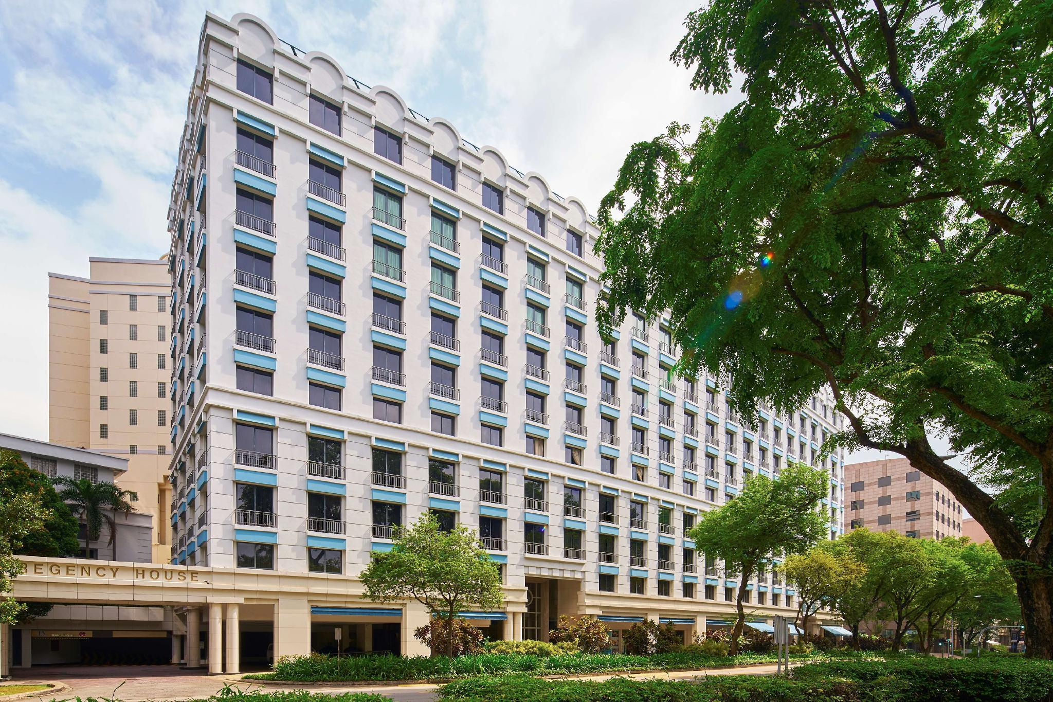 Regency House by Far East Hospitality, Orchard