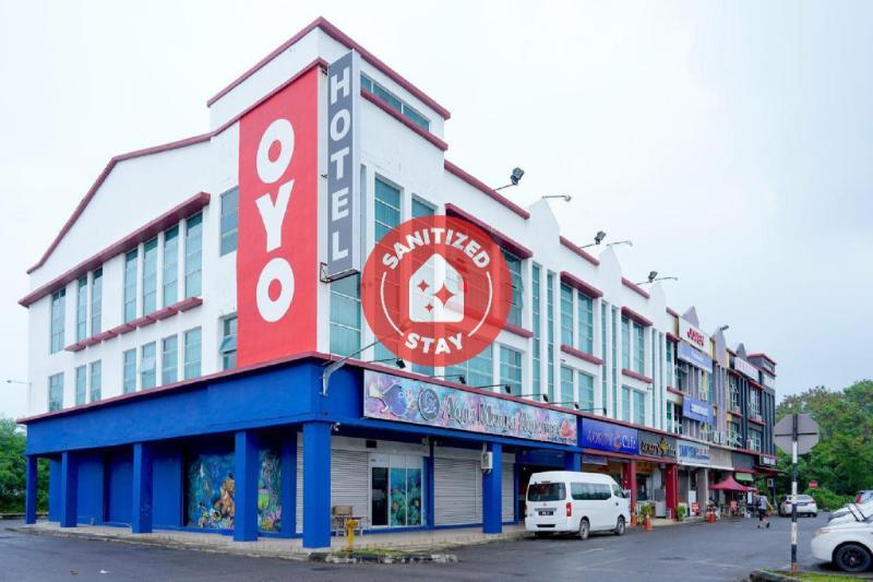OYO89624 4奧蒂旅館