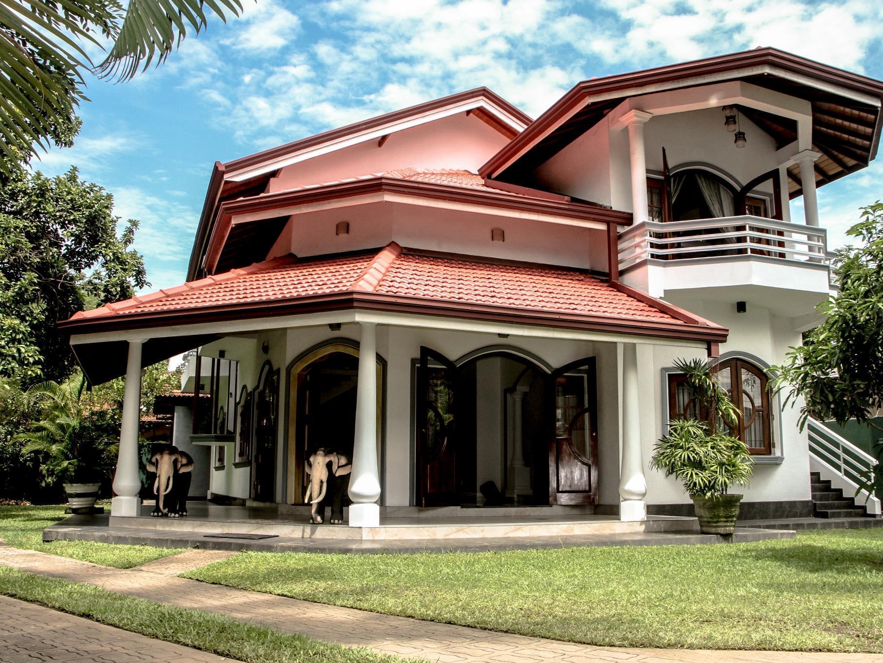 Flip-Flop Hostel, Negombo