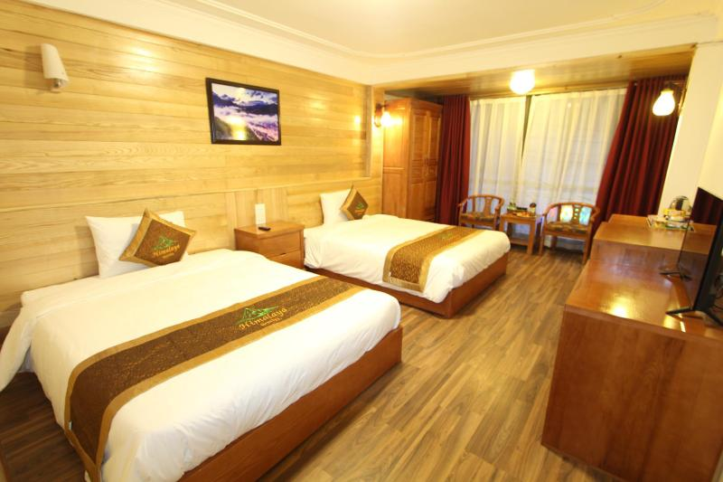 喜瑪拉雅客房青年旅館