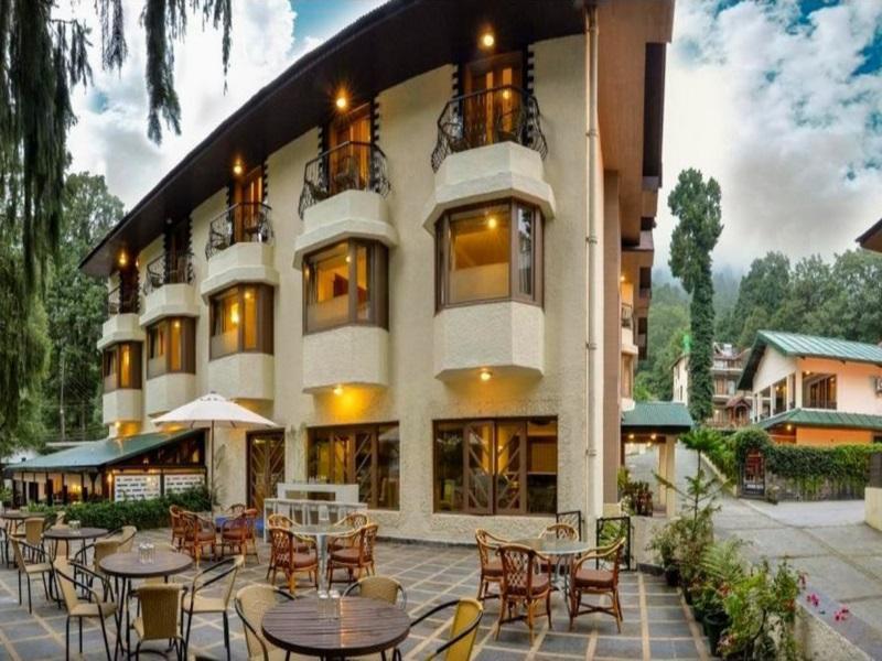 維克拉姆典雅飯店