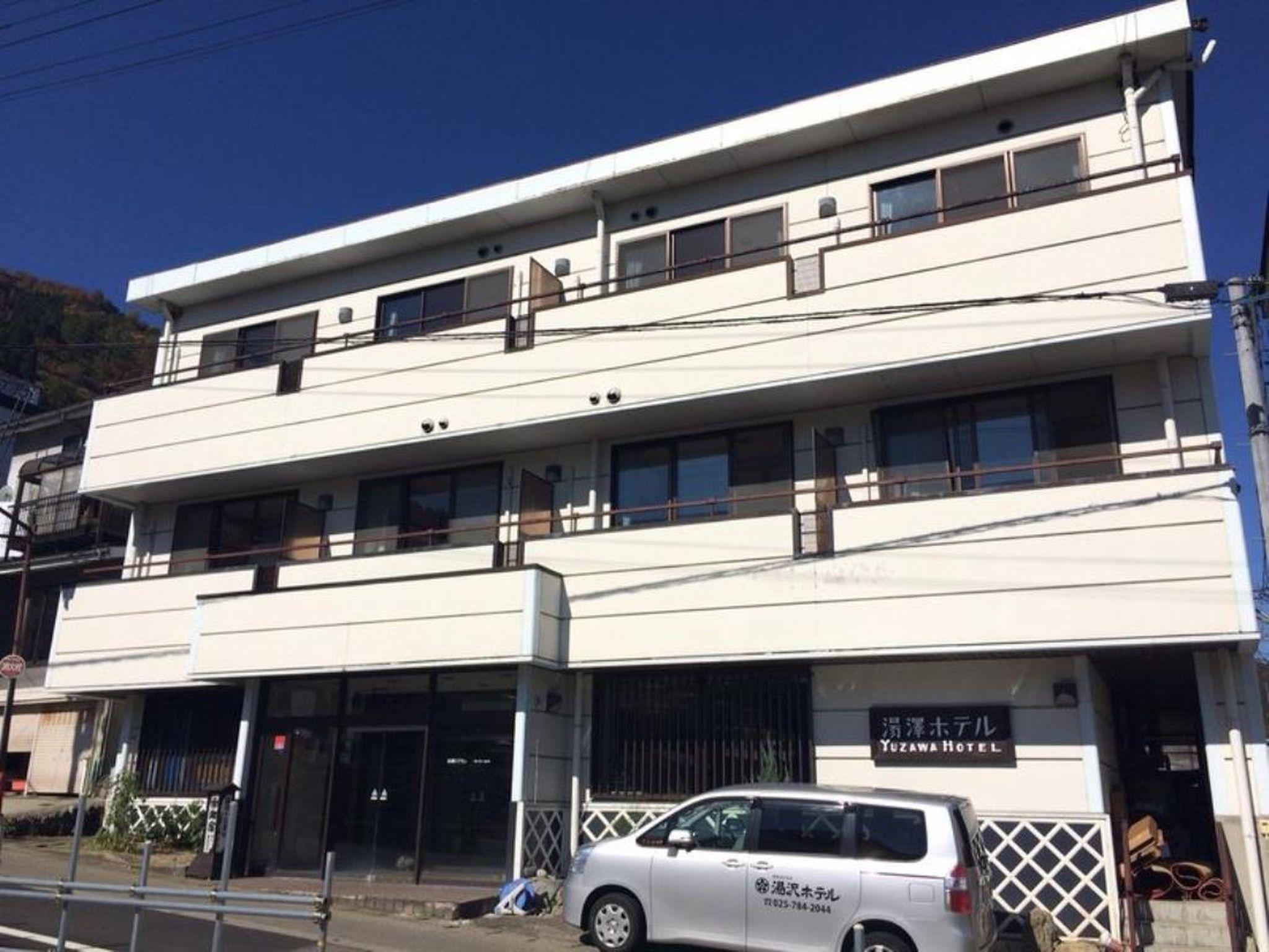 Yuzawa Hotel, Yuzawa