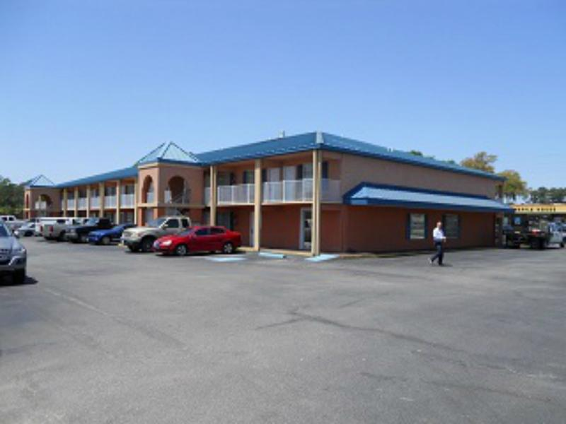 Stay Express Inn and Suites Brunswick, Glynn