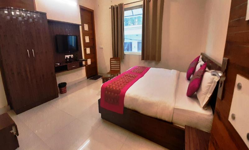 英迪拉甘地國際機場(DEL)的3臥室公寓 - 350平方公尺/3間專用衛浴