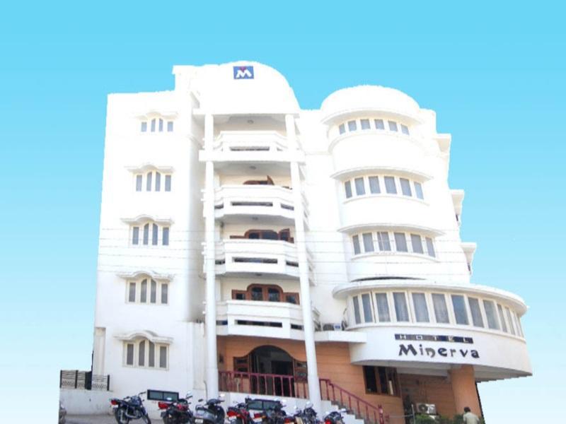 Hotel Minerva, Jalgaon