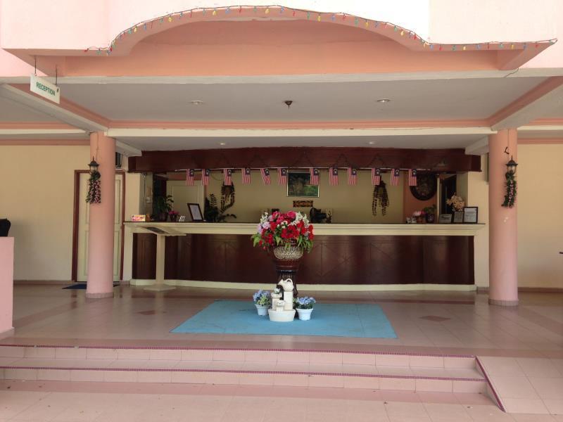 Cherating Bay Resort, Kuantan